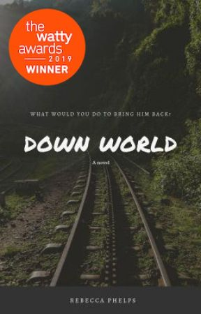 Down World EN ESPANOL by geminirosey