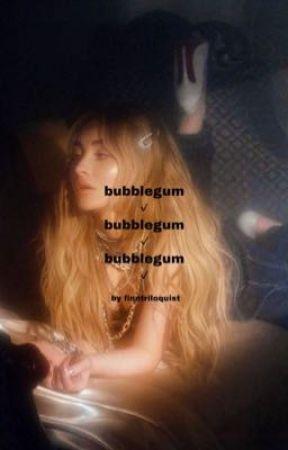 bubblegum ↝ r.t by finntriloquist