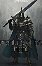 Criaturas da Noite by Migueldarkness42