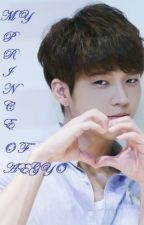 my prince of aegyo (Woohyun) by MindSpeaker