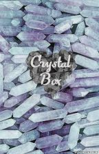 Crystal Box by Ivychankasumi