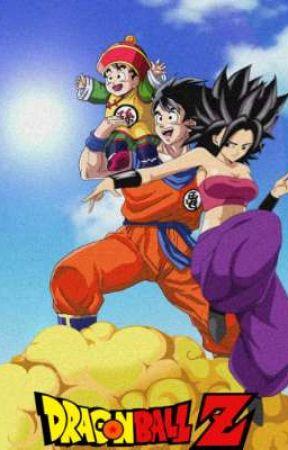 Dragon Ball Z A Evolucao Dos Son Family Vamos A Namekusei