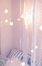 ー starlight, star bright ; it imagines by bandaidbaby
