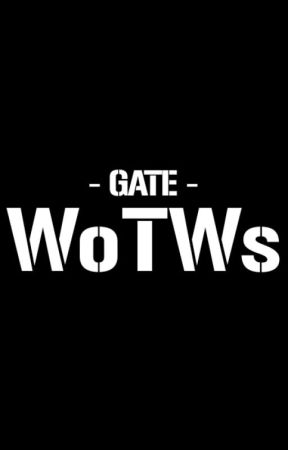 Gate: WoTW Pictures by PWOFalcon