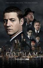 Gotham 1.2.3.4.5 🏀 by tamarayann97
