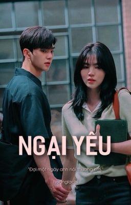 Đọc truyện Taehyung | Ngại Yêu