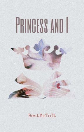 Princess And I • Mina   F. Reader by BeatMeToIt