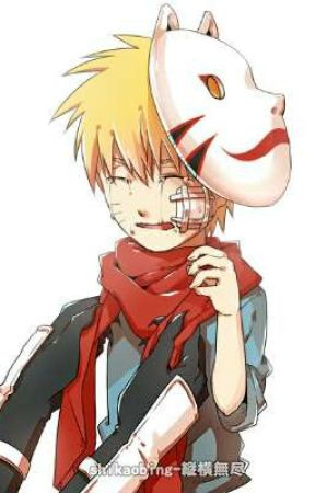 The Last Mission - Naruto Undercover by kAizEr_eD