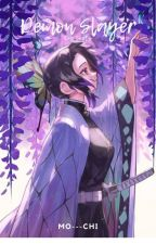 Demon Slayer: Kimetsu no Yaiba x Reader One shots by mo---chi
