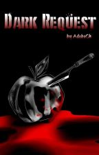 Dark Request▶CountryHumans AU◀ by AdoboCh