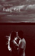 Ruby Red by CeciliaBlake19