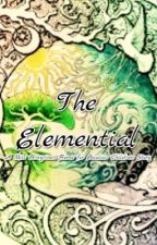 The Elemential {A Miss Peregrine's Home for Peculiar Children Story} by NevaRae1