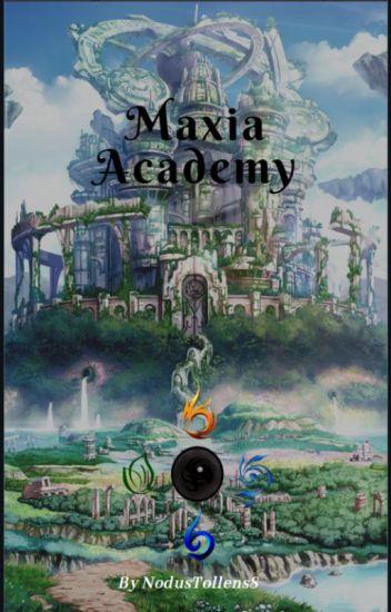Maxia Academy
