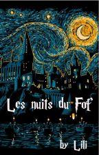 Les nuits du Fof by lilicoud