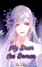 my dear ice demon by Zir_Kira
