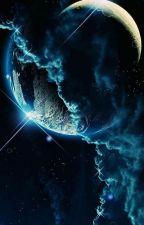 L'exil de la Lune by NessaD63