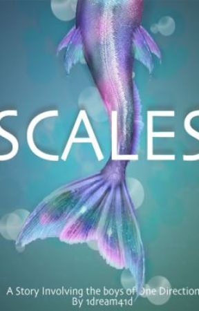 Scales (A *Tail* starring One Direction, like no other) by 1dream41d