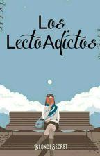 Los Lectoadictos by BlondeSecret