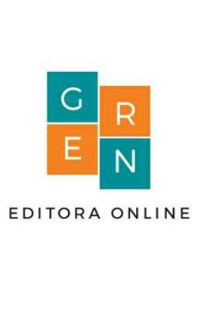 Editora online (Whattpad)  by GrenEditora