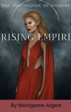 Rising Empire by MoriganneArgent