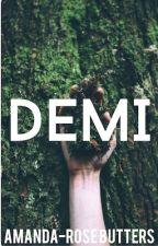 Demi ✓ by amandarose