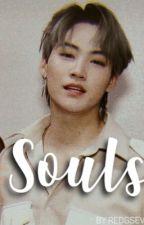 souls|ijb by redgseven
