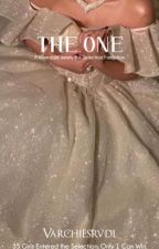 The One (3) by varchiesrvdl