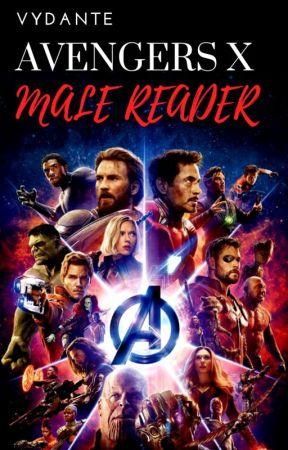 Restart | Avengers x Male! Reader by vydante