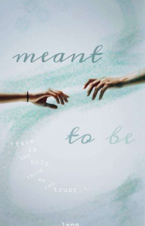 Meant to Be {O.H.} by agreatmanifesto