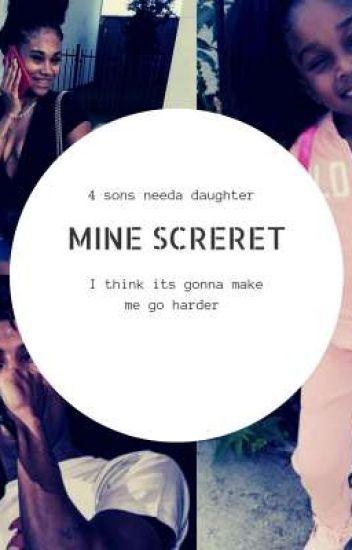 mine secret[ nba youngboy]
