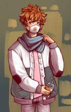 Sick Hinata by skylashadow26