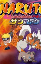 Naruto el posedor de los movimientos Z by AnimeTeoriasFanfics
