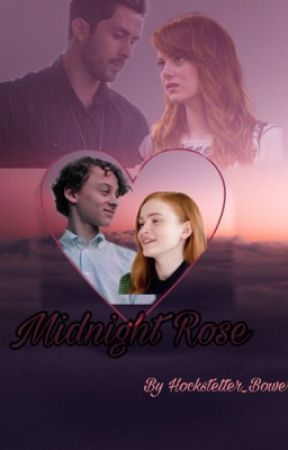 Midnight Rose by Negans_Ragdoll