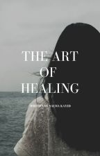 the art of healing by salmakayedd