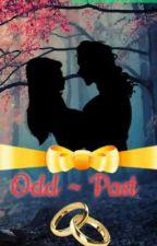 Odd Past || John Laurens X reader by Theatrekid_otaku