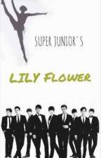 💃🏻 Super Junior's Lily Flower 💃🏻 by x_MissLee_x