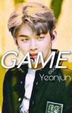 GAME | YEONJUN  by iamtxt1