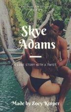 Skye Adamsuw by zootje2000