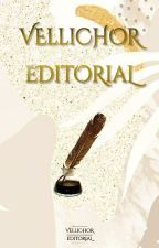 Editorial Vellichor by VellichorEditorial