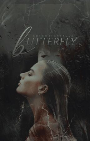Butterfly by AuthorFarfalla