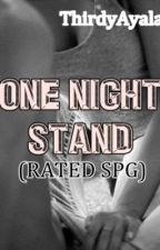 One Night Stand (Rated PG) by ThirdyAyala
