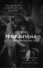 Misunderstood by shortstorys_14