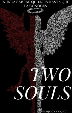 Two Souls by namjoonnknjng