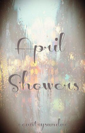 April Showers by mintedmango