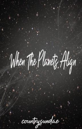 When The Planets Align by mintedmango