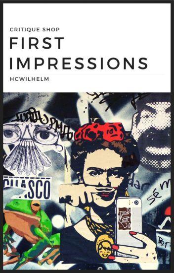 First Impressions | CFCU