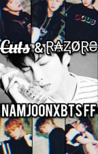 Cuts and Razors NamjoonxBTS FF by _tegger