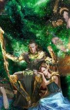 The Infinity Prophecy by adri_bertolin