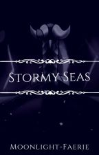 Wings of Fire: Stormy Seas by Moonlight-Faerie
