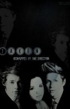 Taken - Kidnapped by One Direction by shellzx97